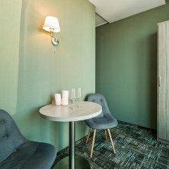 Мини-Отель Панорама Сити 3* Номер Комфорт с различными типами кроватей фото 5