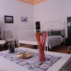 Отель La Grotta di Tiberio B&B Италия, Рим - отзывы, цены и фото номеров - забронировать отель La Grotta di Tiberio B&B онлайн комната для гостей фото 4