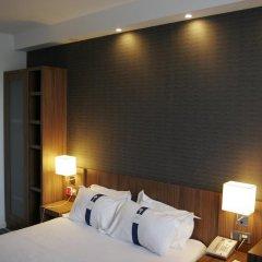 Отель Holiday Inn Express Bilbao Испания, Дерио - отзывы, цены и фото номеров - забронировать отель Holiday Inn Express Bilbao онлайн спа