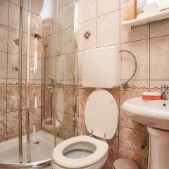 Апартаменты Apartments Simun ванная