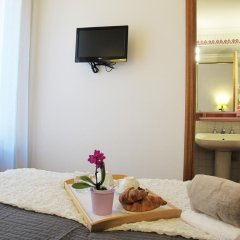 Отель Cimini B&B Near Vatican в номере