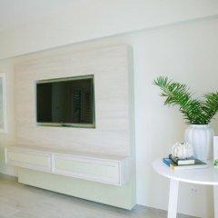 Отель Grand Sirenis Punta Cana Resort Casino & Aquagames комната для гостей фото 5
