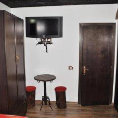 Hotel Guva Mangalem 3* Стандартный номер с различными типами кроватей фото 5