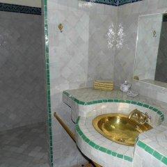 Отель Riad Marco Andaluz 4* Люкс повышенной комфортности с различными типами кроватей фото 4