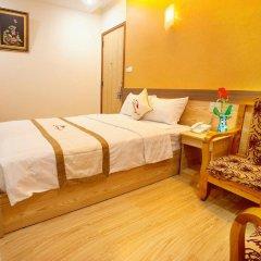 Galaxy 3 Hotel 3* Номер Делюкс с различными типами кроватей фото 7
