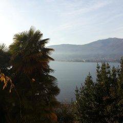 Отель Pascal's Nest Италия, Вербания - отзывы, цены и фото номеров - забронировать отель Pascal's Nest онлайн приотельная территория