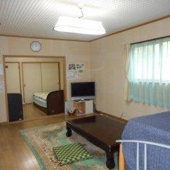 Отель Itsubinosato Хидзи комната для гостей фото 2