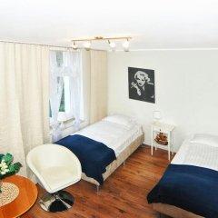 Отель Apartament Chopin Сопот комната для гостей фото 4