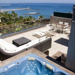 Gran Hotel Guadalpín Banus 5* Полулюкс с различными типами кроватей фото 39