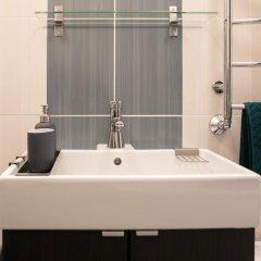 Отель Raugyklos Apartamentai Вильнюс ванная фото 2
