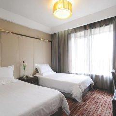 Rayfont Hotel South Bund Shanghai 3* Номер Делюкс с 2 отдельными кроватями фото 5