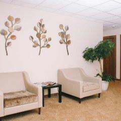 Отель SkyPoint Шереметьево Москва спа фото 2