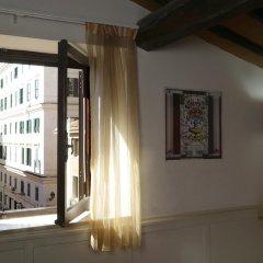 Отель Il Granaio Di Santa Prassede B&B 3* Стандартный номер с различными типами кроватей