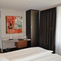 Отель St. Josef Цюрих удобства в номере