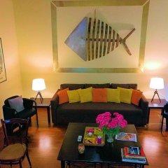 Отель Olivella62 Италия, Палермо - отзывы, цены и фото номеров - забронировать отель Olivella62 онлайн комната для гостей фото 2