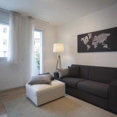 Отель Santa Sofia Apartments Италия, Падуя - отзывы, цены и фото номеров - забронировать отель Santa Sofia Apartments онлайн комната для гостей фото 4