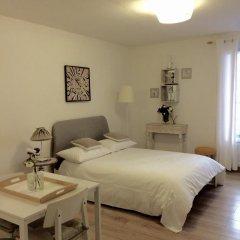 Апартаменты Studio Chateau комната для гостей фото 3