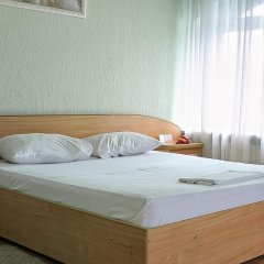 Гостиница Unison комната для гостей фото 5