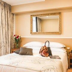 Отель Archimede 4* Номер категории Эконом с двуспальной кроватью фото 8
