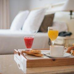Hotel VP Jardín Metropolitano 4* Улучшенный номер с различными типами кроватей фото 2