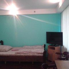 Гостиница Аэро Стандартный номер с различными типами кроватей фото 18