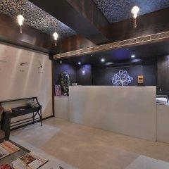 Hotel The Golden Oak Raipur интерьер отеля фото 2