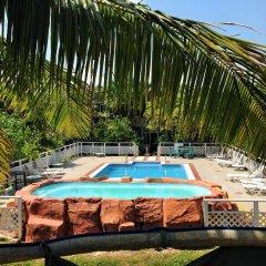 Hotel Costa Azul Faro Marejada бассейн фото 2