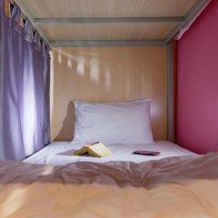 Siamaze Hostel Кровать в женском общем номере фото 7