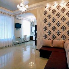 Апартаменты Lotos for You Apartments Апартаменты с различными типами кроватей