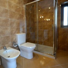 Отель Casa do Tanque ванная