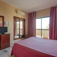 Hotel Royal Costa 3* Стандартный номер с различными типами кроватей фото 9