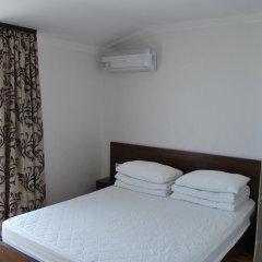 Гостиница Shpinat Стандартный номер двуспальная кровать фото 5