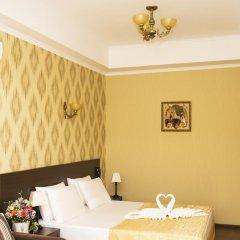 Гостевой Дом Лазурное Окно 3* Люкс с разными типами кроватей фото 10