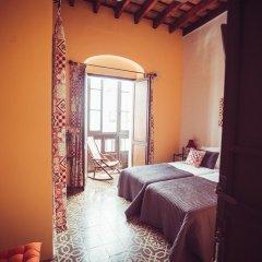 Отель Casa Rural Puerta del Sol 3* Стандартный номер с 2 отдельными кроватями фото 7