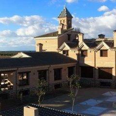 Отель Spa Complejo Rural Las Abiertas фото 6