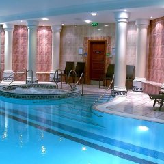 New Hall Hotel & Spa бассейн фото 2