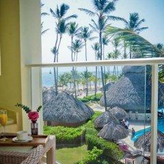 Отель Secrets Royal Beach Punta Cana 4* Полулюкс с различными типами кроватей фото 6