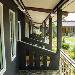 Отель Popular Lanta Resort 3* Стандартный номер фото 7