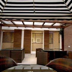 Отель The Prime Balaji Deluxe @ New Delhi Railway Station сауна