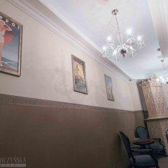 Отель Pensyonat Sopocki Сопот интерьер отеля фото 3