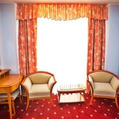 Гостиница Престиж 4* Полулюкс с разными типами кроватей фото 7