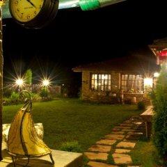 Отель Villa Progled Чепеларе питание фото 3