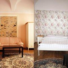Отель Astronomical Clock Suite by Ruterra комната для гостей