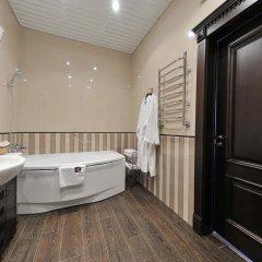 Парк-Отель Замковый ванная
