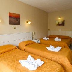 Rokna Hotel 3* Стандартный номер с различными типами кроватей фото 6