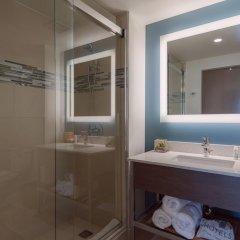 EVEN Hotel New York- Midtown East 4* Стандартный номер с различными типами кроватей фото 2
