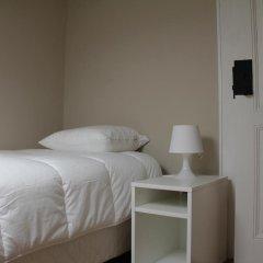 Oporto Music Hostel комната для гостей
