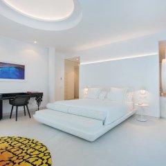 Отель Iberostar Grand Portals Nous - Adults Only 5* Стандартный номер с различными типами кроватей фото 3