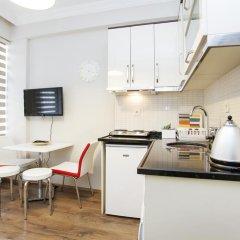 Detay Suites Апартаменты с различными типами кроватей фото 9