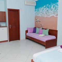 Philoxenia Hotel Apartments 3* Стандартный номер с различными типами кроватей фото 2